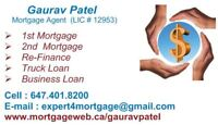 Need Mortgage or Truck Loan... Bank says No ? we says YES