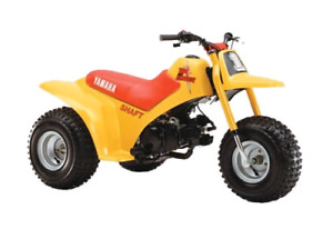 Looking for Yamaha Tri Zinger