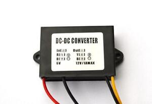 Dc Dc Converter Ebay