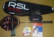 RSL Badminton Racket