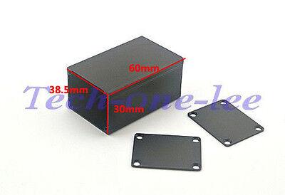Aluminum Box Pcb Case Diy Project Electrical Enclousure Junction 60x38.5x30mm