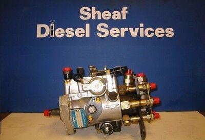 Cummins 6bt Diesel Injectorinjection Pump - Service Exchange