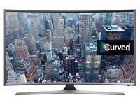 "40"" Samsung UE55J6300 Curved Full HD TV"