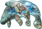 Animals Vintage 1000 - 1999 Pieces Jigsaw Puzzles