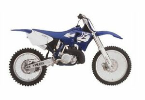 WANTED 1998 YZ250 parts
