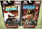 Marvel Legends Gun Marvel Universe Comic Book Hero Action Figures