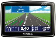 TomTom Faulty
