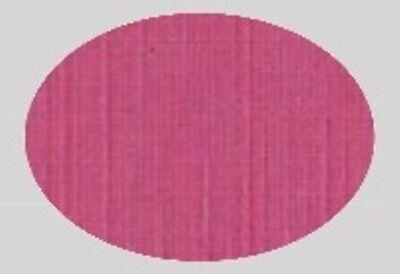 Kartenpapier / Karton mit Leinenstruktur/ 200-25-pink-A4 - 5 Bogen