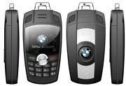 BMW Mini Phone