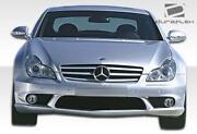 CLS AMG Bumper