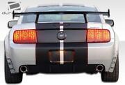 Mustang GT Body Kit
