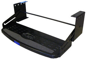 TRAILER RETRACTABLE STEP - CLENTEC