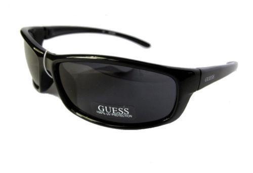 7c4c07e14f Guess Sunglasses Women Black