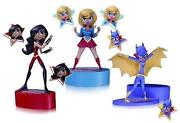 Batgirl Figure