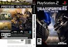 Transformers: The Game Video Games