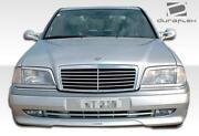 Mercedes W202 Body Kit