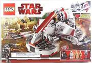 Lego Star Wars Swamp Speeder
