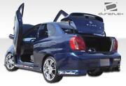 Toyota Echo Body Kit
