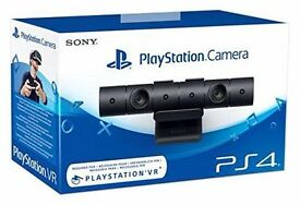 New Sony Playstation 4 Camera V2 PS4 (PSVR) - Brand new!