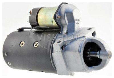 Starter Motor-STARTER Vision OE 3764 Reman