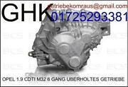 M32 Getriebe