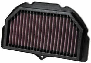 New Suzuki GSX K&N Air Filter