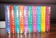 Friends Staffel 1-10