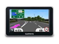 "Garmin Nuvi 2340 4.3"" Sat Nav with UK and Western Europe Maps"