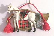 Fox Hunt Ornaments