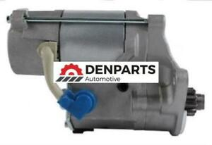 STARTER FOR DODGE VIPER 8.3L 2003 2004 2005 2006 5037199AA 5037199AB