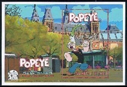 Ghana - Popeye S/S