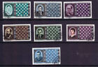 Chess Stamps
