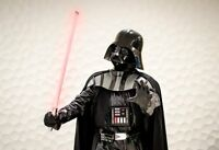 Darth Vader 100% Authentic Actor for your Event & Birthday