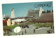 Expo 67 Postcards