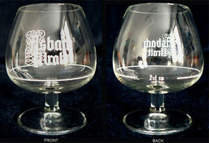 Set of 8  or 12 Brandy Snifters Cambridge Kitchener Area image 1