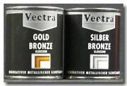 Effektlack Silber