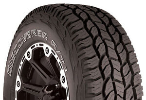 1 New 235 85r16 Cooper Discoverer At3 Tire 85 16 R16