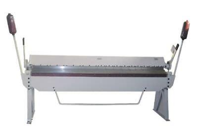 Gmc Manual 10 X 14 Gauge Box Pan Brake Bb-1014-6 Hd