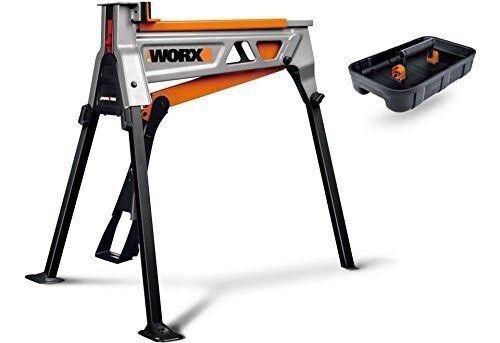 Jawhorse work bench