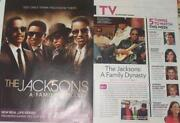 Dynasty Clippings