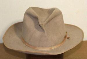 59d8056ff9a Vintage Beaver Cowboy Hats