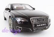 Audi A8 1:18