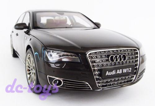Audi A8 1:18 | EBay