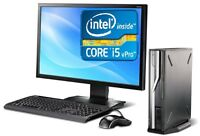 Acer Veriton L4610G used Micro Desktop Computer with Intel i5 Co