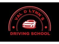 Driving Lessons in Eastend of Glasgow and surrounding areas (female instructors)