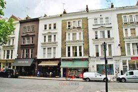 Studio flat on a quiet street in Bayswater, Hereford Road, Bayswater, W2. Ref: 744