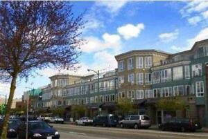 Lovely Kitsilano Condos - 1st Time Home Buyers $575K - Free List