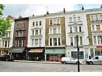 We are happy to offer this beautiful and bright studio flat in Hereford Road, Bayswater, W2