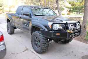 Looking for HD Bumper for 05+ Tacoma