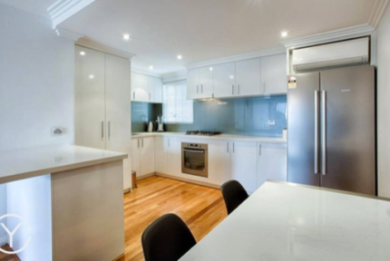 South Perth FULLY FURNISHED apartment for rent